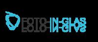 Foto-in-glas.nl's logo