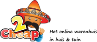 2cheap.nl's logo