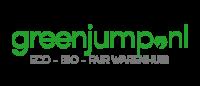 Greenjump.nl's logo