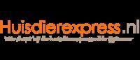Huisdierexpress.nl's logo