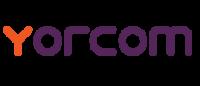 Yorcom.nl's logo