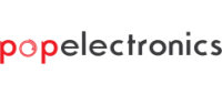 Popelectronics.nl's logo