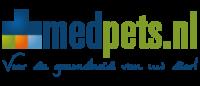 Medpets.nl's logo