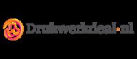 Drukwerkdeal.nl's logo