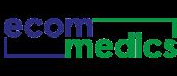 Ecommedics.com's logo