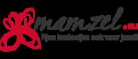 Mamzel.eu's logo