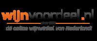 Wijnvoordeel.nl's logo
