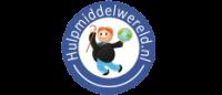 Hulpmiddelwereld.nl's logo