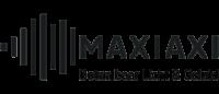MaxiAxi.com's logo