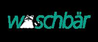 Waschbaer.nl's logo