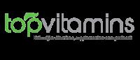 Topvitamins.nl's logo