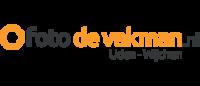 Fotodevakman.nl's logo