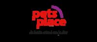 Petsplace.nl's logo