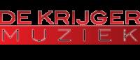 DeKrijgerMuziek.nl's logo