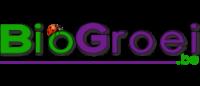 Biogroei.be's logo