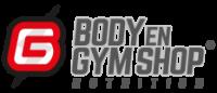 Bodyengymshop.nl's logo