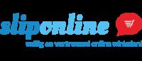 Sliponline.nl's logo