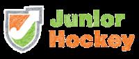 Juniorhockey.nl's logo