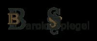Barokspiegel.nl's logo