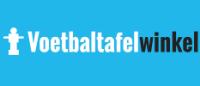 Voetbaltafelwinkel.nl's logo
