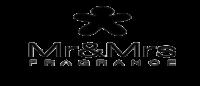 Mrenmrsfragrance.nl's logo