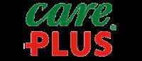 Careplus-shop.nl's logo
