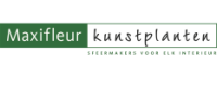 Maxifleur-kunstplanten.nl's logo