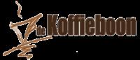 Dekoffieboon.nl's logo