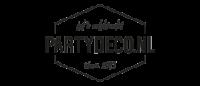 Partydeco.nl's logo