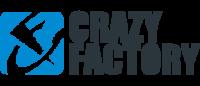 Crazy-Factory.com's logo