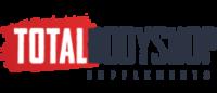 Totalbodyshop.nl's logo