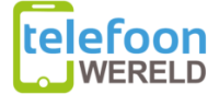 Telefoonwereld.nl's logo