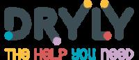 Dryly.com's logo
