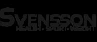 Svensson.club's logo