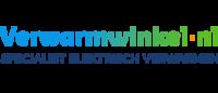 Verwarmwinkel.nl's logo