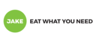 Jakefood.com's logo