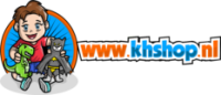 KHShop's logo