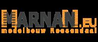 MARNAN.eu Modelbouw's logo