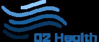O2health.nl's logo