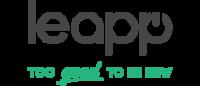 Leapp.nl's logo