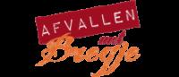 Afvallenmetbregje.nl's logo