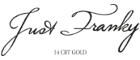 Just-franky.com's logo