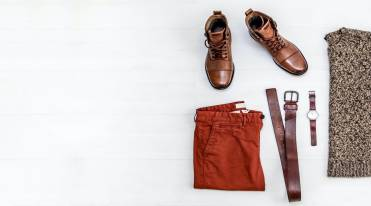 Face 2020 with these bold clothing & accessories for men