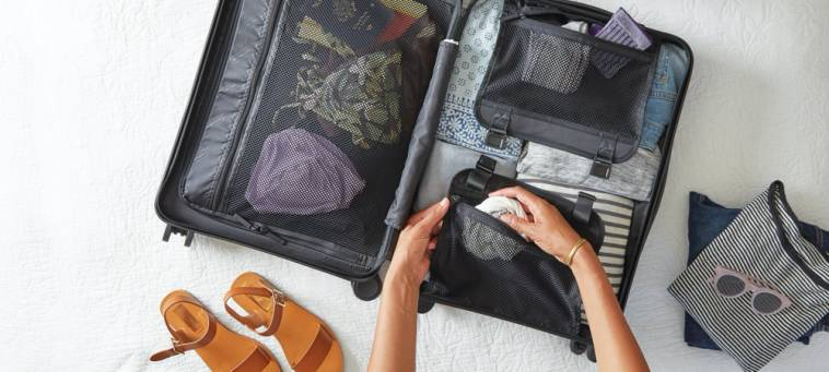 Things to pack in your luggage for a glitch-free trip