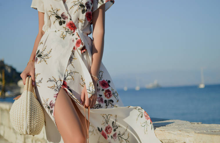 Beat the heat with these trendy summer dresses for women