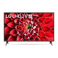 Lg 43un80006 - 4k Hdr Led Smart Tv (43 Inch)