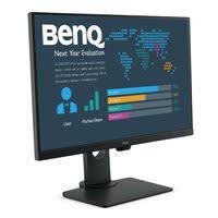 Benq BL2780T 68,6 cm (27 ) 1920 x 1080 Pixels 8K Ultra HD LED Zwart