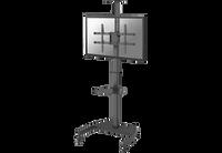NEOMOUNTS BY NEWSTAR PLASMA-M1900E (37-7) Zwart TV TROLLEY