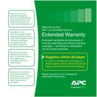 Extended Warranty Service Pack - Technische ondersteuning - telefonisch advies - 3 jaren - 24x7 - voor P/N: SMX48RMBP2US, SRT1000RMXLI, SRT1000RMXLI-NC, SRT48BPJ, SRT72BPJ, SRT72RMBPUS