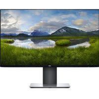 DELL U2421HE 60,5 cm (23.8 ) 1920 x 1080 Pixels Full HD LCD Zwart, Zilver